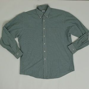 Brooks Brothers Regular 16-6 Button Down Co